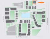 Продается квартира г.Москва, Трубецкая, Купить квартиру в Москве по недорогой цене, ID объекта - 320733819 - Фото 4