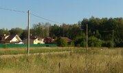 Продается участок в деревне Волосово Чеховский р-н, Симфиропольское ш. - Фото 2