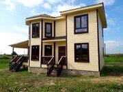 Новый дом с пропиской в Переславле - Фото 2
