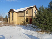 Дом в д. Бояркино, ПМЖ - Фото 1