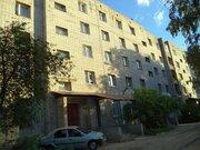Продаётся 4-х комнатная квартира в Серпуховском районе, пос. Большевик - Фото 1