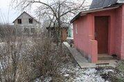 Дача рядом с Коломной, СНТ Строитель-3 - Фото 3