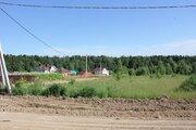 Продается участок около леса - Фото 1