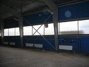 Отапливаемый склад 650 м2 - Фото 4