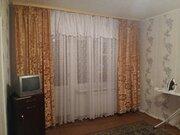 В Чехове сдаётся 2-х к.квартира на полиграфе ул.Полиграфистов - Фото 3