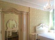 Продается 4-х комнатная квартира ЖК Лосиный остров Погонный проезд 3а - Фото 1