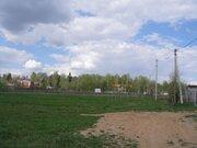 Участок 6с под ПМЖ в Подъячево, свет, газ, асфальт, магазины, 45 км - Фото 4