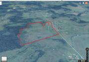 Участок 210 гектаров. Земля расположена в 140 км по Новорижскому - Фото 5