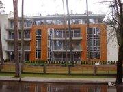670 000 €, Продажа квартиры, Купить квартиру Юрмала, Латвия по недорогой цене, ID объекта - 313136889 - Фото 1
