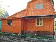 Продам домик в развитом СНТ - Фото 1