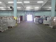 Сдам теплый, чистый склад 1650м2, 1эт, рядом с КАД - Фото 2
