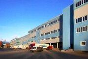 Производственно-складское помещение 650 м2 в Отрадном, Алтуфьевское ш.