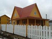 2х, зт, дом 110 м2 на участке 6,5 соток ПМЖ 45 км от МКАД по Новоряз - Фото 2