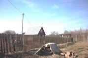 7 соток СНТ Здравница, близ д. Фролово, Сергиево-Посадского района - Фото 1