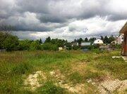 Участок 10 сот в 5 км от г.Чехов, д.Кулаково. - Фото 3