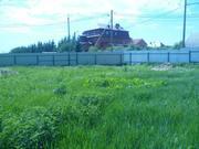 Дачный участок 10,15 сот в Балашихе в д. Соболиха - Фото 1