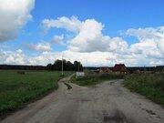 2,7 Га в д.Недюрево - 105 км Щёлковское шоссе - сельхозназначение - Фото 5