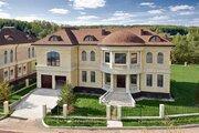Большой дом 1319 кв.м. на участке 44 сотки