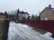 Дом в стародачном месте рядом с Москвой. - Фото 2