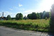 Продам участок 25 соток в п. Сяськелево, ул. Новоселки! - Фото 4