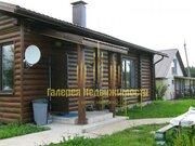 Два дома со всеми кммуникациями вблизи города Обнинск д Доброе. - Фото 3