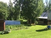 Продаю дом – усадьбу на Селигере , д. Турская. - Фото 3