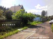 Зеленогорск-Решетниково, участок 12 соток ИЖС - Фото 4