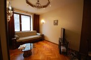 3-х комнатная квартира, Пресненский вал дом 16с2 - Фото 3