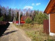 21 сот в СНТ Вымпел - дер.Илейкино - 90 км Щёлковское шоссе - Фото 1