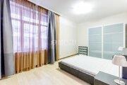 Аренда 2 комнатной квартиры м.Кропоткинская (Барыковский переулок)
