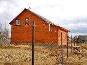 Продаю новый дом в деревне для ПМЖ, 98 км от МКАД по Ярославскому ш. - Фото 4