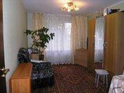 3 кв.новая Москва, п. первомайское, п. Птичное, ул. Лесная, 78 - Фото 3