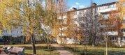 Продажа комнаты в общежитии п. Большие Вязёмы, ул. п. Школьный, д.11 - Фото 1