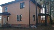 Дом 200 кв. м. Клязьма - Фото 1
