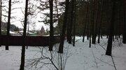 Лесной участок в престижном пригороде г. Калуги. - Фото 1