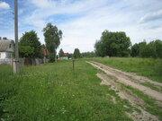 Продам земельный участок с домом в д.Раменки - Фото 1