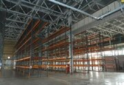 Продам складской комплекс 17 800 кв.м.