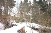 Земельный участок 12 сот, г. Хотьково, ул. Осторовского, все коммуникац - Фото 5
