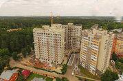 Пушкино 3-х комнатная квартира 3797502 руб. - Фото 1