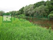 Хороший земельный участок в поселке Кривское Боровский район - Фото 2