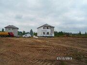 Продается участок 15 соток, п.Вербилки, Талдомский район, 79 км. от мк - Фото 3