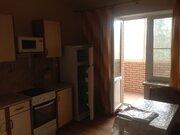 Двухкомнатная чистая и аккуратная квартира в Обнинске улица Ленина 209 - Фото 4