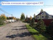 Продам участок в Павловске, СНТ Звездочка. Газ - весной 2018 года! - Фото 4