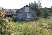 Дом в селе Ильинский Погост - Фото 1