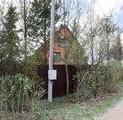 Продам участок 12 соток земли с домом в д. Скурыгино Чеховского р-на - Фото 4