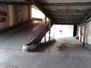 Сдам теплый чистый склад 630м2, дешево, пол-антипыль, пандус - Фото 3