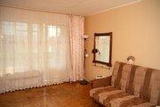 Продажа однокомнатной квартиры по улице Ясеневая, дом 19к3 - Фото 1