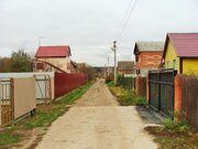 Участок 10 соток СНТ-Автомобилист Воскресенского района М\обл. - Фото 1
