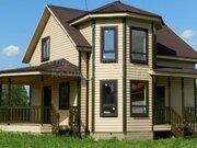 Продаю новый дом в с. Красное - Фото 1