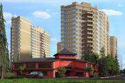 Продается 1 комнатная квартира, Купить квартиру в новостройке от застройщика в Железнодорожном, ID объекта - 320319784 - Фото 4
